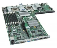 Материнская плата Hewlett-Packard Systemboard (mother board) for DL360G5 (399554-001)