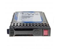 Жесткий диск 1TB 2.5 (SFF) SATA 7,2k 6G Hot Plug w Smart Drive SC Midline (655710-B21)