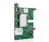 Адаптер HPE 534M FlexFabric 10Gb 2P (700748-B21)