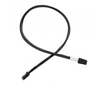 Внешний кабель HP Mini SAS High Density 4,0 м - Mini SAS (716193-B21)