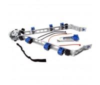 Кабель - органайзер HP 1U Cable Management Arm for Easy Install Rail Kit (734811-B21)