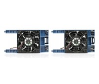 Комплект охлаждения HP ML110 Gen9 PCI Fan and Baffle Kit (791709-001, 791710-001)