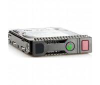 "Твердотельный накопитель HPE 1.2 TB 3,5"" SATA SSD/ 6G, WI-2 SCC, Reman, analog 804680-B21 (804680R-B21)"