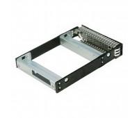 Комплект для установки дисков HPE DL38X Gen10 3LFF Rear SAS/SATA (только LFF) (826685-B21)