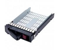 Отсек для дисков HPE 2SFF HDD Front NVMe/SAS/SATA Kit (для DL38X Gen10) (826687-B21)