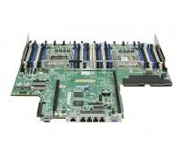 Материнская плата Hewlett-Packard Systemboard (mother board) for DL360/DL380 G9