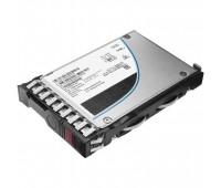 Твердотельный накопитель HPE 150GB SFF SSD, 6Gb SATA, Read Intensive HP, SC DS (для Proliant Gen9) (869374R-B21)