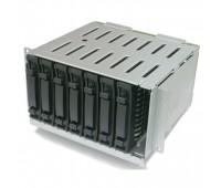 Дисковая корзина HPE 4LFF NHP Drive Cage Kit (для ML350 Gen10) (874567-B21)