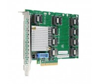 Адаптер серверный HPE 12Gb SAS Expander Kit (для ML350 Gen10) (874576-B21)