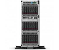 Сервер HPE ProLiant ML350 Gen10/ 2x Xeon Silver 4114/ 32GB/ P408i-aFBWC (2GB/RAID 0/1/10/5/50/6/60)/ noHDD (8/24up) SFF/ noODD/ iLOstd/ 6 NHP Fans/ 4x 1GbEth/ 2x 800W (2up) (877622-421)