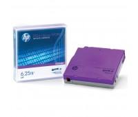 Картридж данных HPE LTO-6 Ultrium MP WORM Data Tape (C7976W)