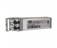 Трансивер HPE MSA 1 Гбит/с, RJ-45/ iSCSI, SFP+ коротковолновый (4 шт./уп) (C8S75B)