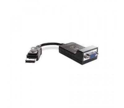 Адаптер HP Display Port to VGA Adapter (F7W97AA)
