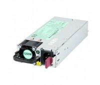 Блок питания HP 1200W  (578322-B21)
