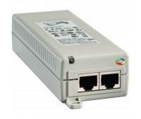 Блок питания Aruba PD-3501G-AC 1p GE 802.3af Midspan (JW627A)