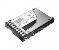 Твердотельный накопитель HPE 1600 Гб SFF SAS (N9X86A)