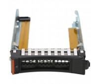 Адаптер HPE 2SFF SAS/SATA (для DL325 Gen10) (P05050-B21)
