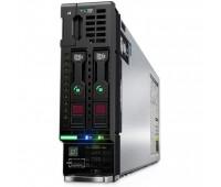 Блейд-сервер HPE BL460c Gen10/ 2x Xeon Gold 6248/ 64GB/ noHDD (up 2 SFF)/ P204b-i/ 2x 20GbE (P06804-B21)