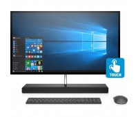"Моноблок HP Envy 27-b210ur 27"" UHD/ Core i7-9700T/ 16GB/ 256GB SSD + 2TB/ GeForce GTX1050 4GB/ noODD/ WiFi/ BT/ Win10/ Black (7KD35EA#ACB)"