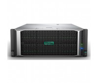 Сервер HPE ProLiant DL580 Gen10/ 4x Xeon Platinum 8260/ 512GB/ noHDD (up 8/ 48 SFF)/ noODD/ P408i-p SR/ 2x 10/25 GbE/ 4 x 1600W (up 4) (P05671-B21)