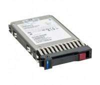 Жесткий диск HPE 480 Гб SFF, RI Hot Plug, SC DS SSD (для Proliant Gen10) (P05928-B21)