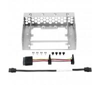 Кабели интерфейсные HPE LFF ODD Cable Kit (для DL20 Gen10) (P06681-B21