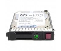 "Жёсткий диск 10TB 3,5"" NL-SAS (7.2K, Hot Plug DP, 12G, 512e, для MSA2040/ 1040) (P9M82A)"